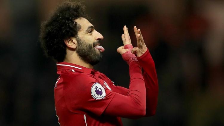 Пять претендентов на звание игрока года в «Ливерпуле»