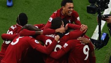 «Ливерпуль» непобедим дома более двух лет