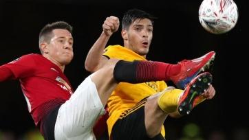«Манчестер Юнайтед» не намерен платить Эррере 200 000 фунтов в неделю