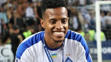 Киевское «Динамо» продало полузащитника в Бразилию