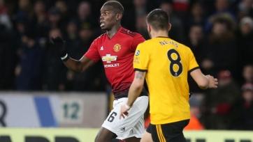 «Вулверхэмптон» – «Манчестер Юнайтед». 02.04.2019. Где смотреть онлайн трансляцию матча