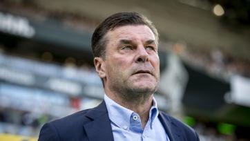 Главный тренер менхенгладбахской «Боруссии» покинет команду по окончании сезона