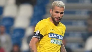 Ключевой игрок «Удинезе» получил травму в матче с «Миланом»