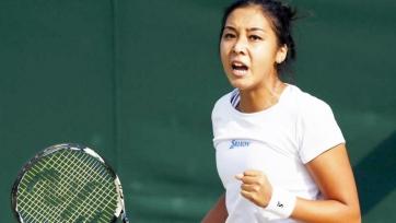 Дияс победно стартовала на турнире в Мексике