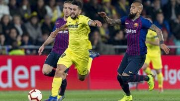 «Вильярреал» – «Барселона» – 4:4. 02.04.2019. Чемпионат Испании. Обзор и видео матча
