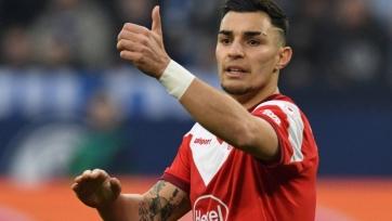 Защитник «Фортуны» стал трансферной целью «Бешикташа» и двух клубов Бундеслиги