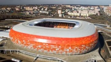Саранск поборется с Самарой за финал Кубка России
