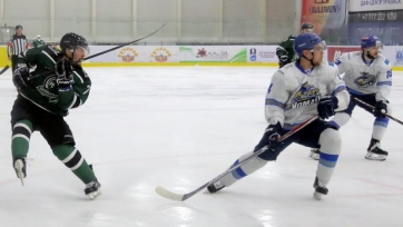 «Бейбарыс» и «Номад» провели второй матч финальной серии чемпионата Казахстана