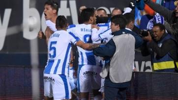 «Леганес» – «Вальядолид» – 1:0. 04.04.2019. Чемпионат Испании. Обзор и видео матча