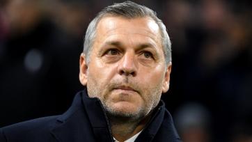 Два клуба АПЛ рассматривают Женезьо в качестве нового тренера со следующего сезона