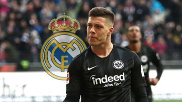 «Реал» согласовал контракт с Йовичем