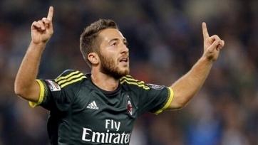 «Милан» летом расстанется с пятью игроками