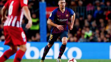 «Барселона» дожала «Атлетико» и приблизилась к победе в Ла Лиге