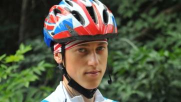 Казахстанский велогонщик - 10-й на первом этапе «Тура Лангкави»