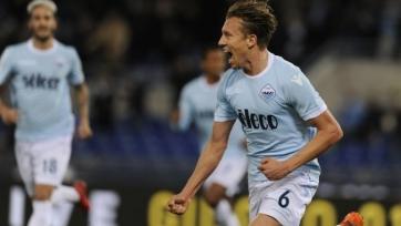 «Лацио» продлит контракты с двумя игроками