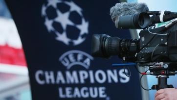 «Барселона» – «Манчестер Юнайтед». 16.04.2019. Где смотреть онлайн трансляцию матча Лиги чемпионов