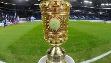 Состоялась жеребьевка полуфинала Кубка Германии