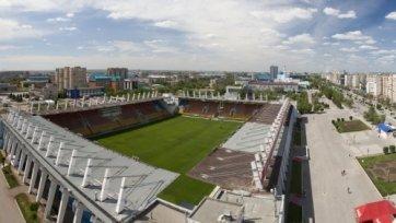 «Актобе» проведет первый в сезоне домашний поединок