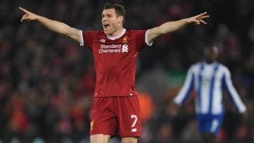 «Ливерпуль» – «Порту» - 2:0. Текстовая трансляция матча