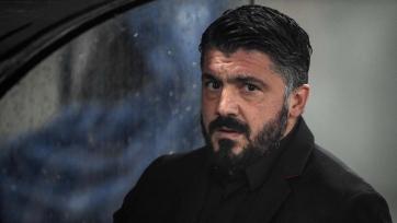 Гаттузо: «Матч против «Лацио» будет для «Милана» финалом»