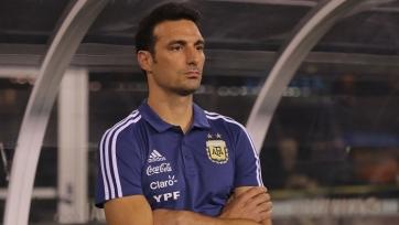 Тренера сборной Аргентины сбила машина