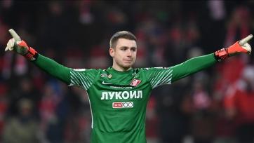 Официально: «Спартак» потерял Селихов почти на месяц