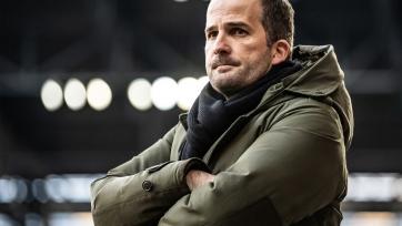«Аугсбург» уволил Баума, его помощника Леманна и технического директора