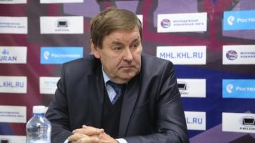 «Алтай-Торпедо» определился с новым тренером