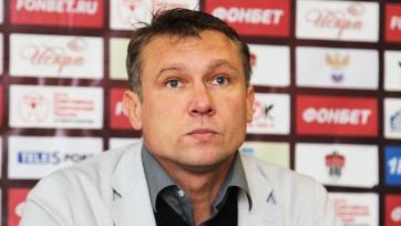 «Химки» объявили имя нового главного тренера
