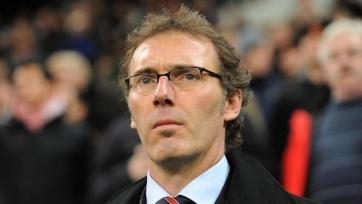 Блан может в Испании возобновить свою тренерскую карьеру