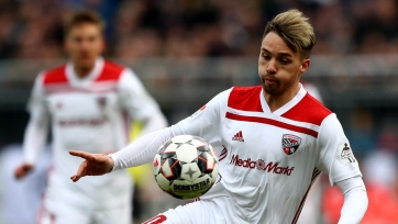 «Фортуна» подписала первого новичка на следующий сезон