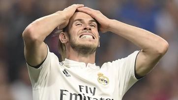 «Реал» готов продать Бэйла за 70 млн евро