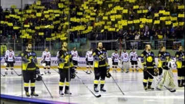 Стало известно расписание матчей «Сарыарки» в финале Кубка Петрова