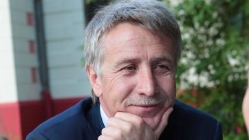 Попечительный совет РФС возглавил самый богатый российский бизнесмен