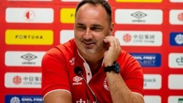 Тренер «Славии»: «Будь у «Челси» в воротах не Кепа, мы бы забили»