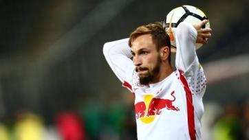«Зальцбург» продлил контракт с ветераном клуба
