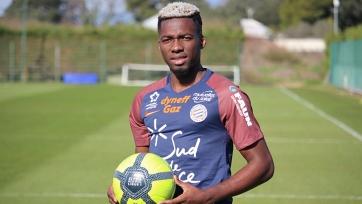 Защитник сборной Камеруна вернулся в общую группу «Монпелье»