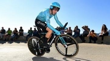 Велоспорт. Исагирре вернул вторую строчку общего зачета после пятого этапа «Тура страны басков»
