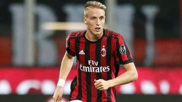 «Милан»: Конти сыграет с «Лацио», Доннарумма и Пакета - нет
