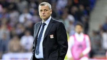 Тренер «Лиона» подал в отставку