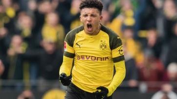 Дортмундская «Боруссия» выиграла у «Майнца» и вернулась на первое место