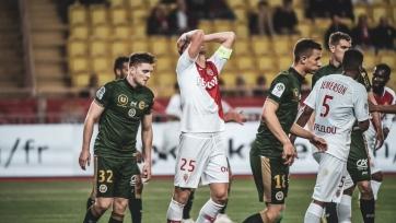 «Монако» с Головиным сыграл в сухую ничью с «Реймсом», «Страсбур» и «Генгам» забили по три мяча