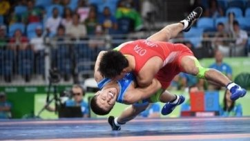 Ведущие борцы Казахстана поедут на чемпионат Азии в Китай