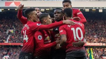 «Манчестер Юнайтед» сделает Погба капитаном команды