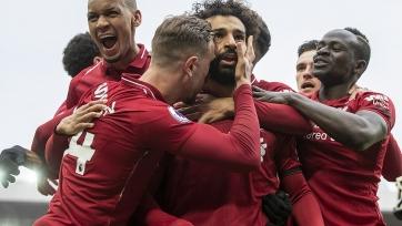 «Ливерпуль» вернулся на первое место, разгром «ПСЖ», Абрамович повесил ценник на «Челси»