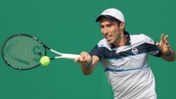 Кукушкин улучшил положение в ТОП-50 рейтинга ATP