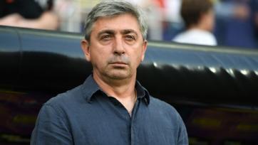 Украинский тренер будет пожизненно отстранен от футбола