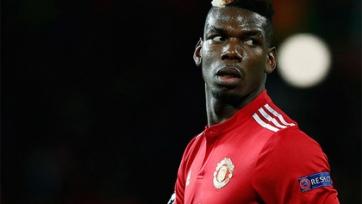 В «Манчестер Юнайтед» надеются в ближайшее время переподписать Погба