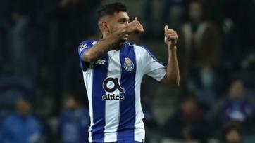 Полузащитник «Порту» травмировался перед ответным матчем с «Ливерпулем»