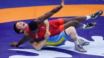 Объявлен состав сборной Казахстана по греко-римской борьбе на чемпионат Азии